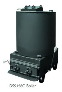 9158C  Boiler